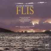Album artwork for MONIUSZKO: FLIS
