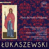 Album artwork for LUKASZEWSKI: MUSICA SACRA