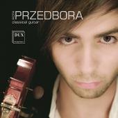 Album artwork for PIOTR PRZEDBORA