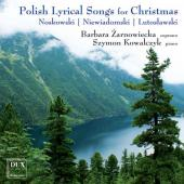 Album artwork for Polish Lyrical Christmas Songs