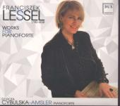Album artwork for Lessel: Works for PianoForte