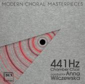Album artwork for Modern Choral Masterpieces