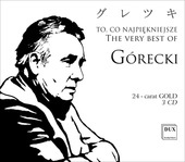 Album artwork for BEST OF GORECKI