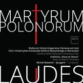 Album artwork for Martyrum Polonorum Laudes