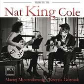 Album artwork for TRIBUTE TO NAT KING COLE