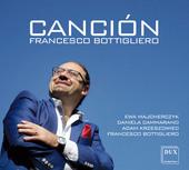 Album artwork for Bottigliero: Mädchen, Suite del Regreso & Canció