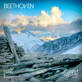 Album artwork for Beethoven: 6 Variations on an Original Theme & Pia