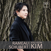 Album artwork for RAMEAU & SCHUBERT