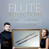 Album artwork for Flute Reflections