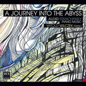 Album artwork for A Journey Into the Abyss