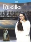 Album artwork for RUSALKA (BR)