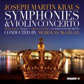 Album artwork for Symphonies
