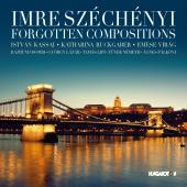 Album artwork for Szechenyi: Forgotten Compositions