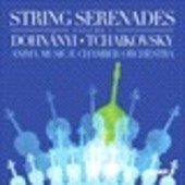 Album artwork for String Serenades, Vol. 1