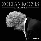 Album artwork for Zoltán Kocsis: A Tribute