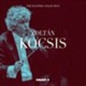 Album artwork for MASTERS COLLECTION: KOCSIS