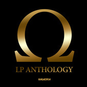 Album artwork for Omega LP Anthology