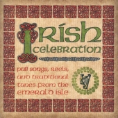 Album artwork for IRISH CELEBRATION