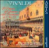 Album artwork for Vivaldi - Il Cimento Dell'Armonia E Dell' Invent