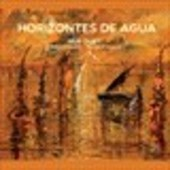 Album artwork for Horizontes de agua