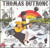 Album artwork for Thomas Dutronc : Comme Un Manouche Sans Guitare