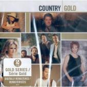 Album artwork for COUNTRY-GOLD (2CD)