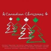 Album artwork for A Canadian Christmas 4