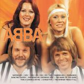 Album artwork for ABBA ICON