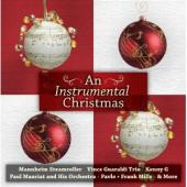 Album artwork for AN INSTRUMENTAL CHRISTMAS