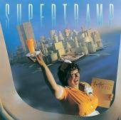 Album artwork for BREAKFAST IN AMERICA / Supertramp