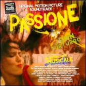 Album artwork for Passione: Un Avventura Musicale