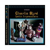Album artwork for Charlie Byrd: Latin Impressions/Bossa Nova Pelos