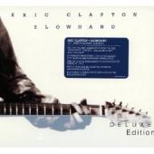 Album artwork for Clapton: SLOWHAND- 35th Anniversary Deluxe Ed.