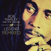 Album artwork for Bob Marley: Legend Remixed