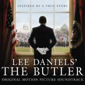 Album artwork for Lee Daniels' The Butler OST