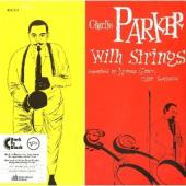 Album artwork for Charlie Parker: With Strings