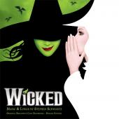 Album artwork for Wicked 10th Anniversary Deluxe Edition