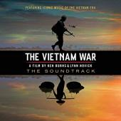 Album artwork for The Vietnam War: The Sondtrack (Ken Burns/Lynn Nov
