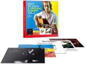 Album artwork for Paco De Lucia: 5 Original Albums Vol.2