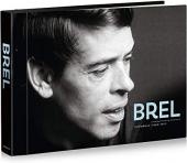 Album artwork for Jacques Brel - 40th Anniversary (21 Cds)