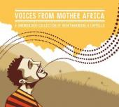 Album artwork for Voices from Mother Africa