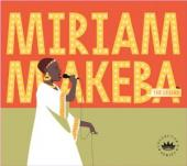 Album artwork for Miriam Makeba: The Legend