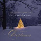 Album artwork for Mary Chapin Carpenter: Come Darkness, Come Light