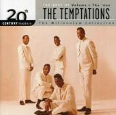 Album artwork for Best Of The Temptations Volume 1, The - 20th Centu