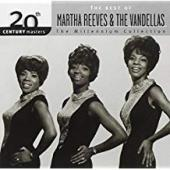 Album artwork for Best Of Martha Reeves And The Vandellas, The - 20t