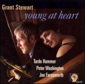Album artwork for Grant Stewart: Young at Heart