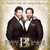 Album artwork for Michael Ball and Alfie Boy - Together At Christmas