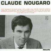 Album artwork for Claude Nougaro: NO 2 Je Suis Sous