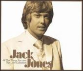 Album artwork for Jack Jones : All The Things You Are