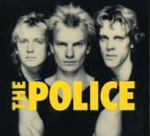 Album artwork for The Police (2 CD Anthology)